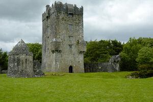 Aughnanure Castle (pixinn.net)