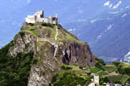 Tourbillon-castle