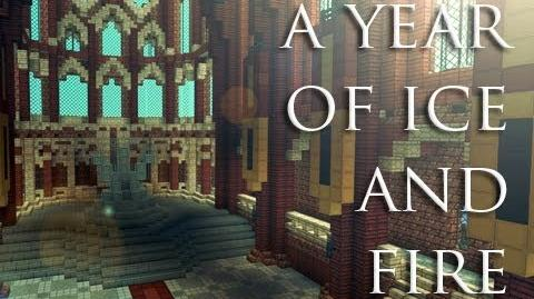 Game of Blocks WesterosCraft and Game of Thrones A Year of Ice and Fire in Minecraft