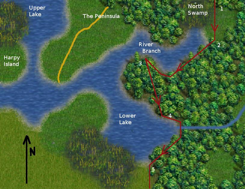 Trek2-1 Explained