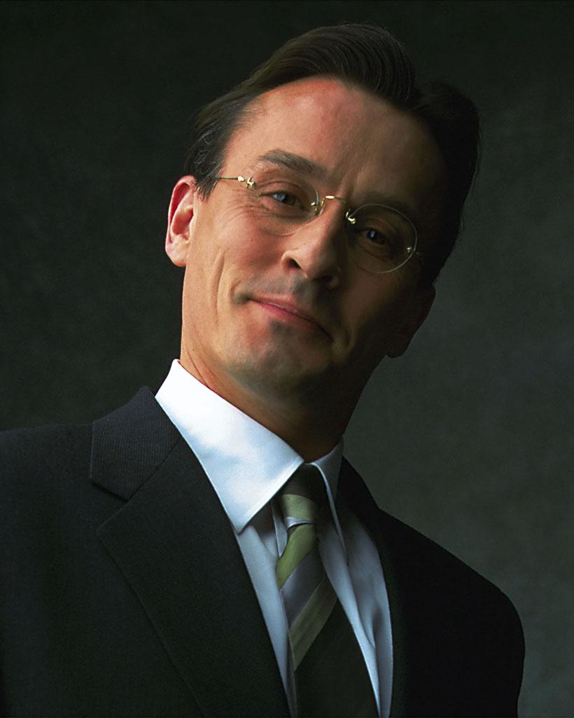 Robert Knepper West Wing Wiki Fandom Powered By Wikia