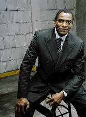 CarlLumbly