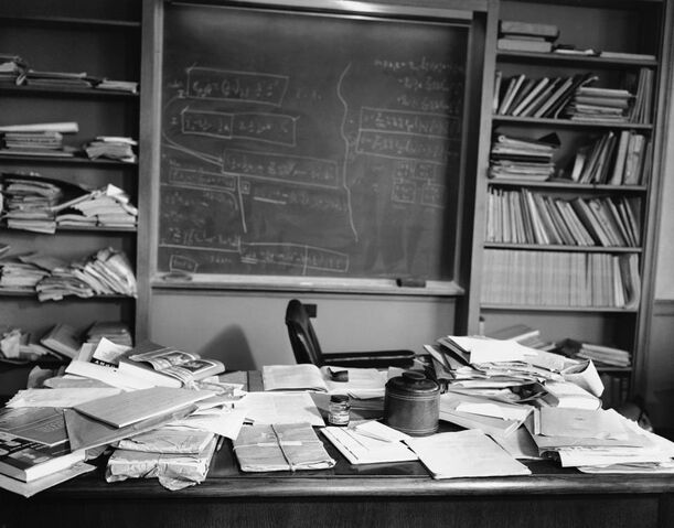 File:Einstein-office.jpg