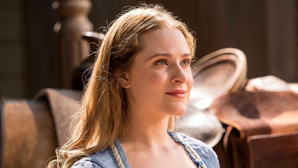 A beauty shot of Dolores