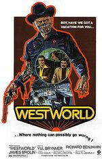 Westworldposter