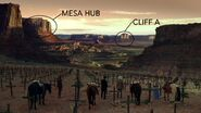 Mesa hub pic speculation