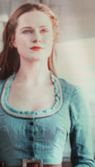 Evan Rachel Wood - Westworld by marapontmercy