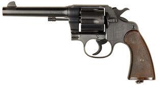 Colt Model 1917