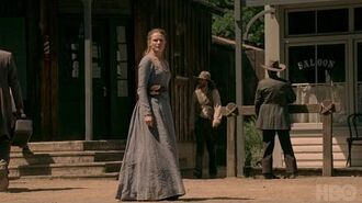 """""""Cuts Deep"""" - Episode 8 Preview Westworld (HBO)"""