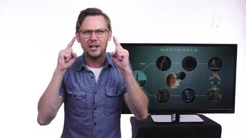 Jimmi Simpson Recaps Westworld Season 1 in 6 Minutes Vanity Fair