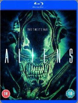 AliensBlu-ray
