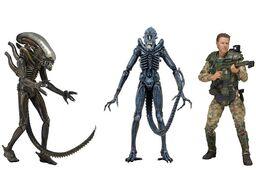 Aliens Series 2