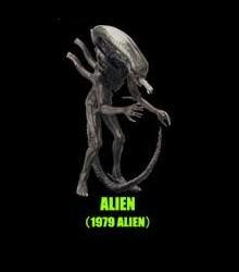 Alien (Konami)