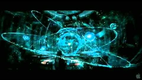 Prometheus Teaser Trailers (Complete Version HD)