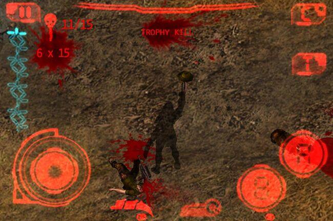 Kill Noland (i-pad)