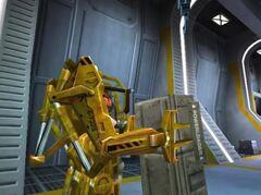 Power Loader Alien v Predator2