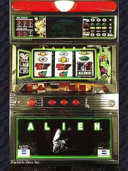 Alien Skill Stop Slots