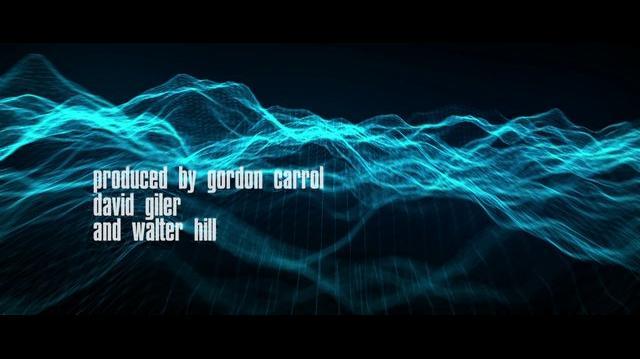 Opening Credits - Alien (1979)