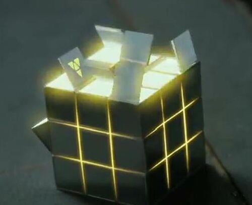 Weyland Modular Computing Device