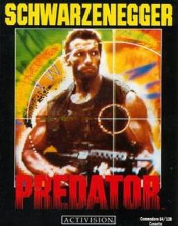 Predator(game)