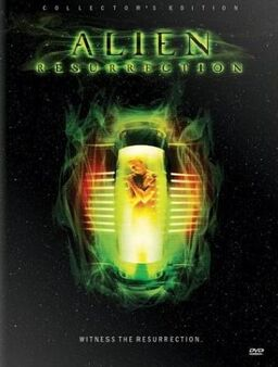 Alien Resurrection-(Collector's Edition)