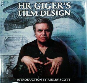 H.R. Giger's Film Design