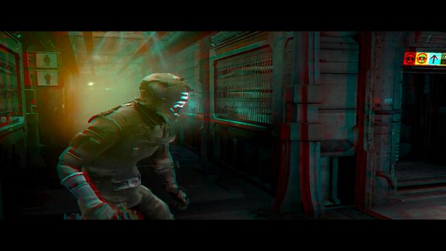 Dead Space in 3D (RedCyan) (4)