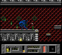 Alien 3 NES8