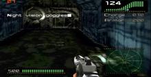 Alien Trilogy level27