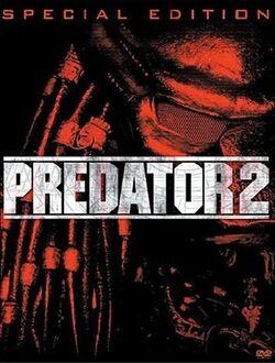Predator2(SPECIAL EDITION)