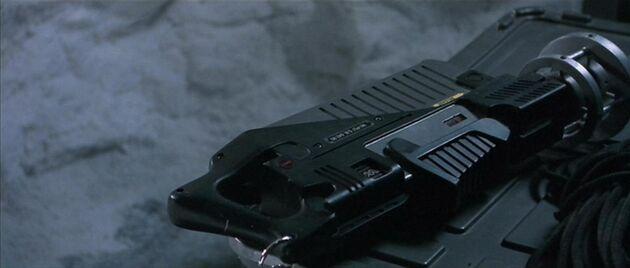 Bolt Gun22