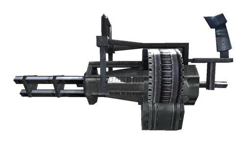 Hyper Blaster