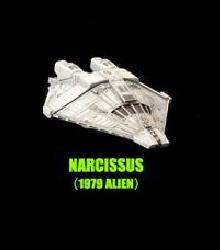 Narcissus (Konami)