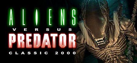 AlienvPredatorsClassic2000