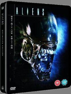 Aliens (Definitive Edition)