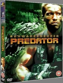 Predator - 2 Disc Edition