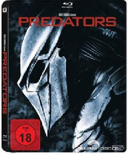 Predators Exclusive Edition