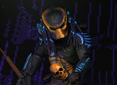 Predator 2 NECA NES