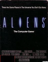 Aliens (Activision)
