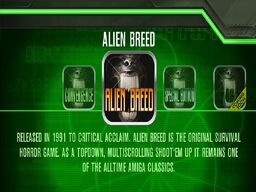 Alien Breed for iOS6