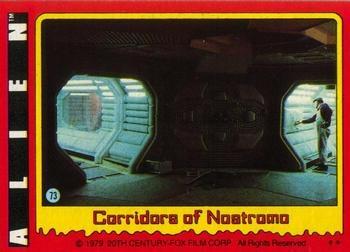 Alien (1979) Card Set