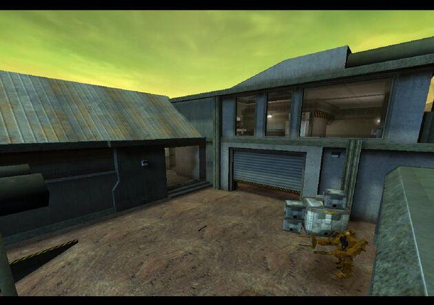 Outpost 4 AvP2