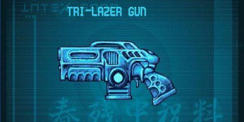 Trilazer