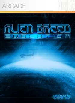 Alien Breed 1 Evolution