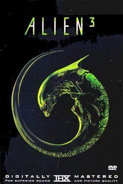 Alien Three (DVD)