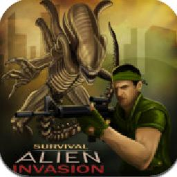 Survival-Alien-Invasion