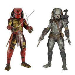 Predator Movie Series 6
