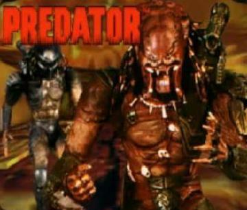 Predatorjaguar