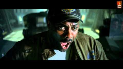 Prometheus 3D Wondercon trailer US (2012) OFFICIAL Alien Prequel Michael Fassbender Ridley Scott