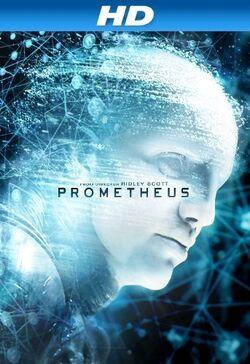 Prometheus - HD